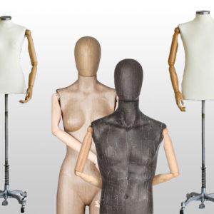 Showcase/Tailoring