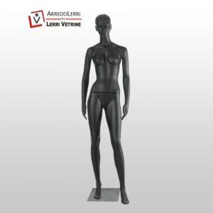 Maniquí de Mujer Indestructible DLV-BR05