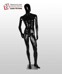 Manichino Uomo Indistruttibile DLV-TM01