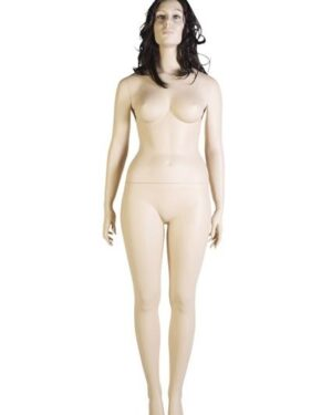 Dummy Women's plus Size KN