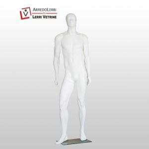 Manichino Plastica Uomo AK02
