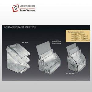 Portadepliant Multipli