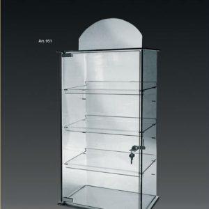 Vetrinetta in Plexiglass Singola Anta