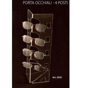 Espositore Portaocchiali Plexiglass