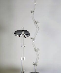 Espositore Porta Occhiali Plex