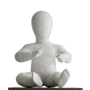 Manichino Bambino Stilizzato B-ST B-ST00 6 mesi