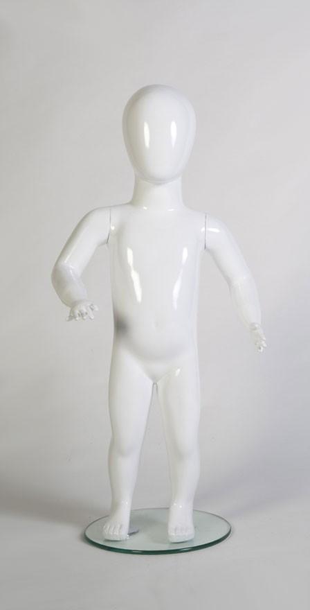 Manichino Bambino Stilizzato B-ST B-ST1